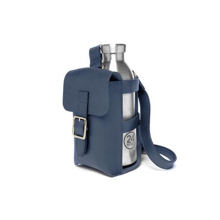 Officina del Poggio Bottle Bag - Ocean Blue