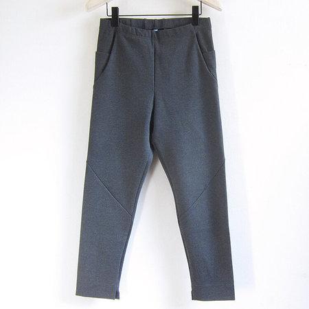 Ayrtight Icon Angle Pant - Charcoal