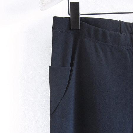 Ayrtight Icon Angle Pant - Black