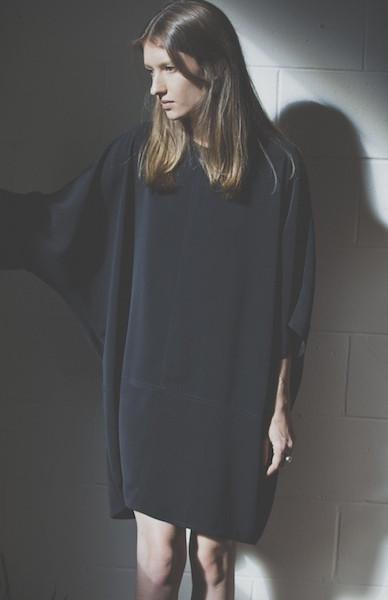 Hackwith Design House - Charlie Dress