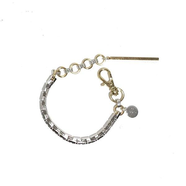 PAR ICI Industrial Bracelet