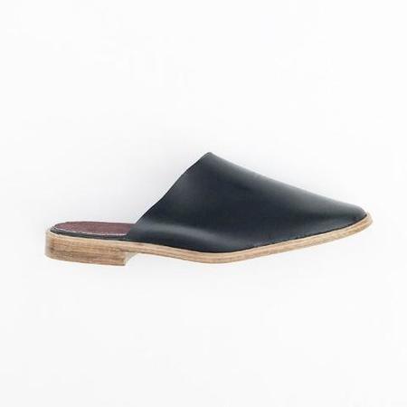 Osborn Mule Flats - Black