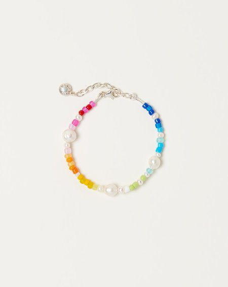 Fry Powers Unicorn Rainbow Bracelet