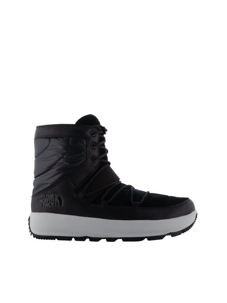 THE NORTH FACE Ozone Park Boots - Black/Grey