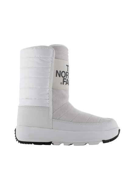 THE NORTH FACE Ozone Park Boots - White/White