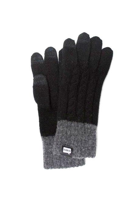 EVOLG Minos Touchscreen Gloves