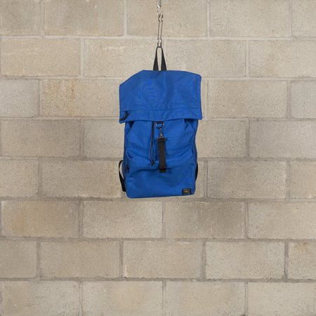 KAPTAIN SUNSHINE Day Tripper Backpack - Blue