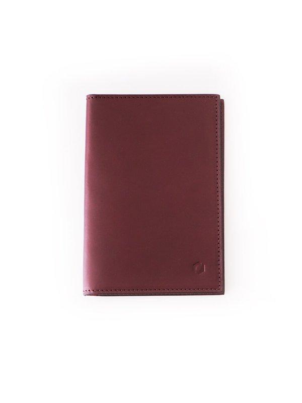 Officina del Poggio Passport Sleeve