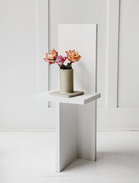 Calen Knauf Studio Bead Vase