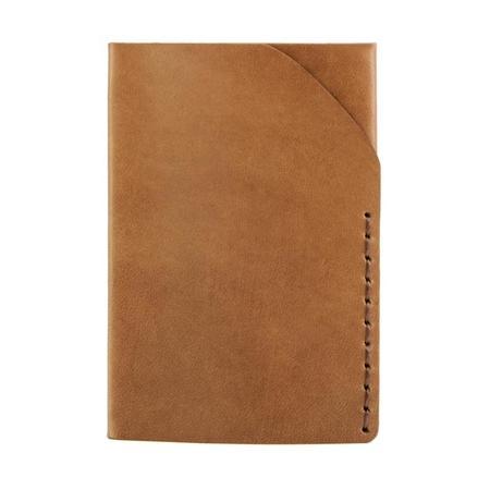 Ezra Arthur No. 2 Wallet - Whiskey