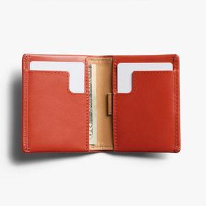 Bellroy Slim Sleeve Wallet - Tangelo