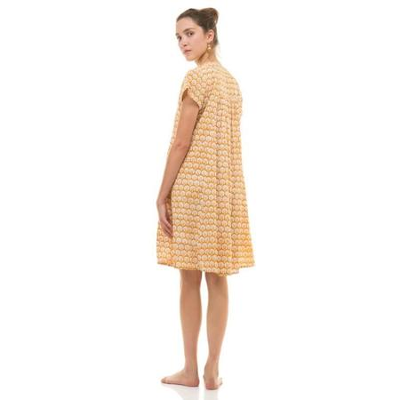 Burrows and Hare ZEN ETHIC Dress - Birdy