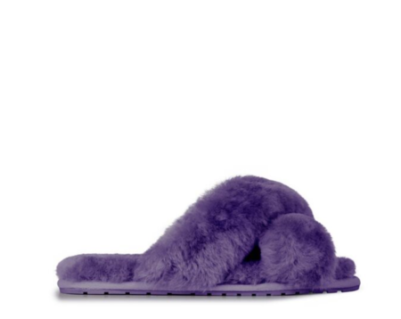 Emu Australia Mayberry Slipper - Purple