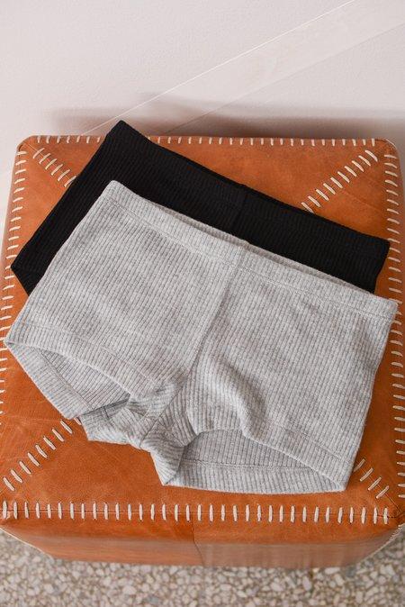 Beautiful People Brushed Rib Boy Shorts