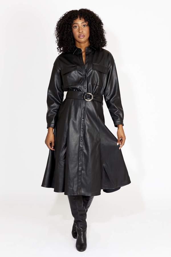 HIDE Military Dress
