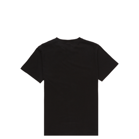 Jungles Apatha Short Sleeve T-Shirt - Black