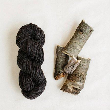 Handspun Hope Ange Poncho - Rich Eucalyptus