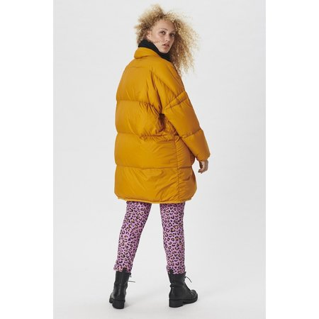 Bitte Kai Rand Feather Down Jacket - Amber