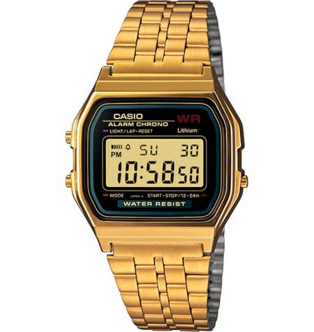 Casio A159WGEA-1VT Vintage Collection Watch