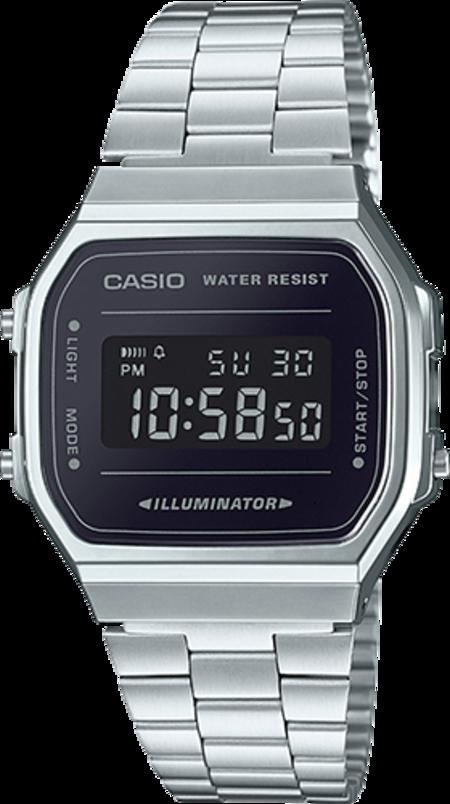 Casio A168WEM-1 Vintage Collection Watch