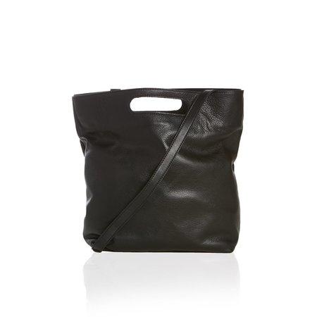 Marie Turnor The Nouveau Emporte Bag - Black