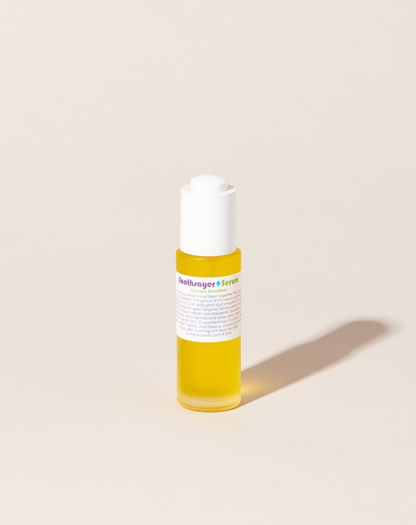 Living Libations SootheSayer Serum