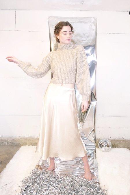 Shaina Mote Naropa Skirt - Petal