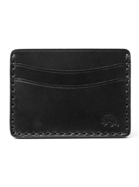 Unisex TODDER 5-Pocket Card Wallet