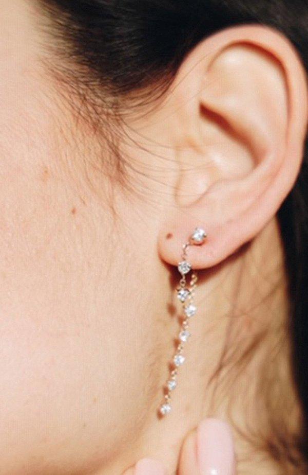 Carbon & Hyde Star Struck Earrings