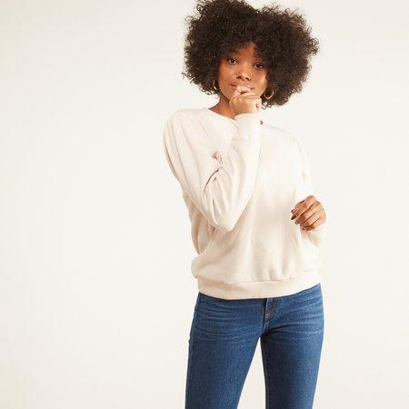 Nation LTD Zarina Sweatshirt - Lace