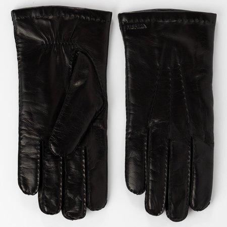 Hestra Gloves Edward Gloves - Black