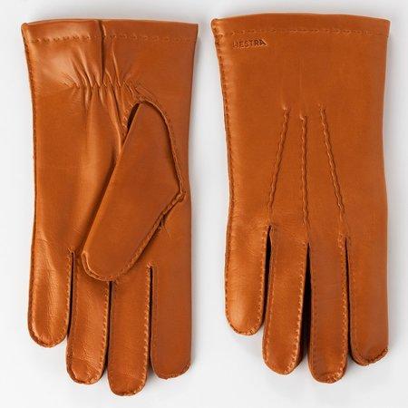 Hestra Gloves Edward Gloves - Cork