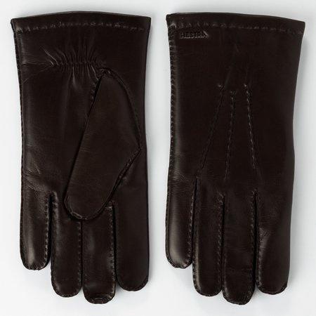 Hestra Gloves Edward Gloves - Espresso
