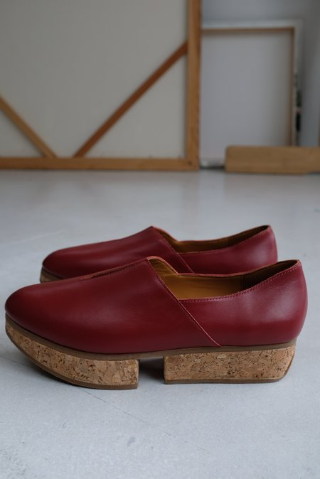 Beklina Tétouan Loafer - Blood