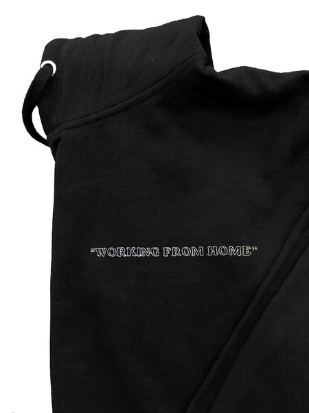 House of 950 Working From Home Hoodie