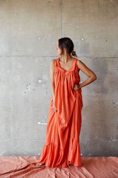 Little Tienda Amity Dress - Desert Song