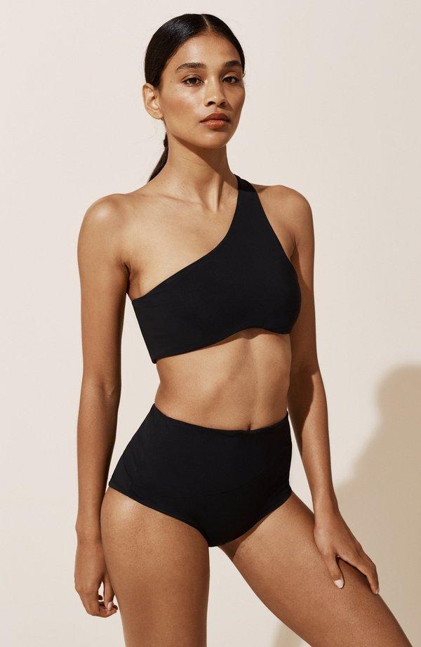 KORE SWIM Theia Bikini - Onyx