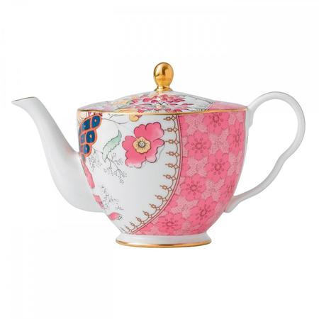WEDGWOOD 12.5oz Teapot - Butterfly Bloom