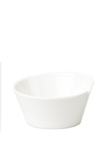 VILLEROY & BOCH New Wave Small Round Rice Bowl Set Of 4