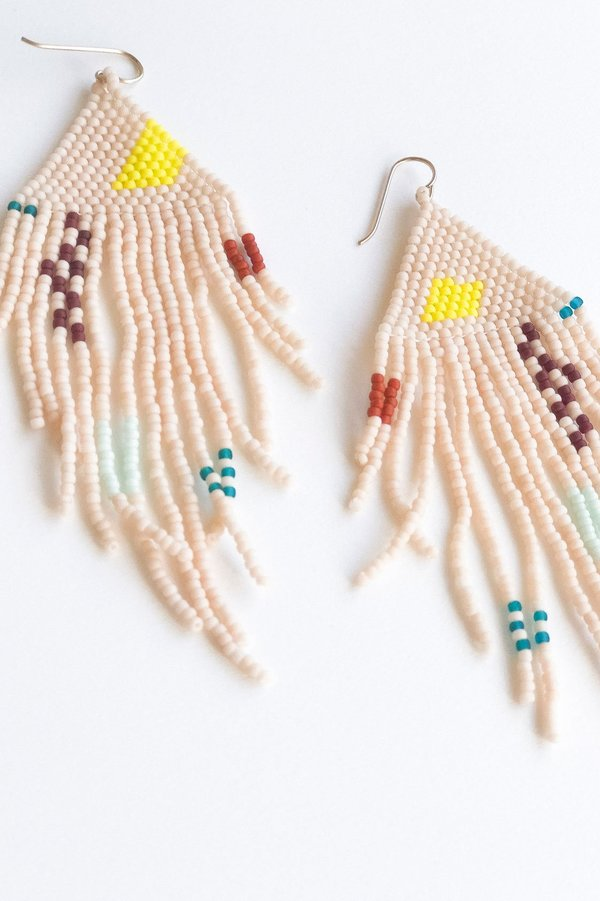Alice Rise Beach Town Earrings