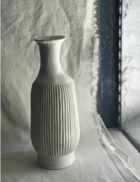 Cym Warkov Ceramics Ele Medium Bottle