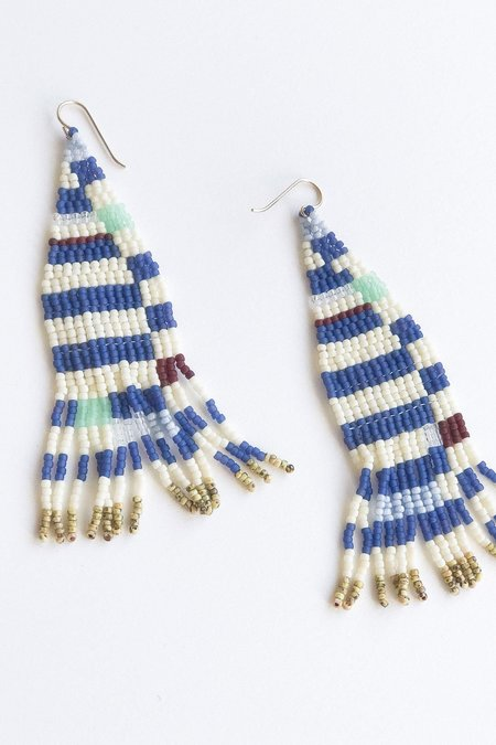 Alice Rise Toulouse Earrings