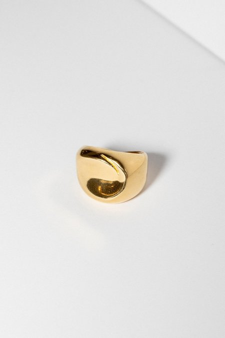 One Six Five Imprint Ring