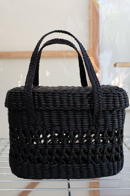 Beklina Lima Basket - Black