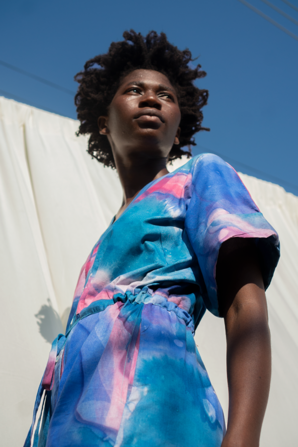 Osei-Duro Opus Jumpsuit - Your Mother