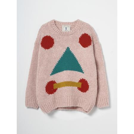 Kids Bobo Choses Rudolph Happy Face Jumper Day