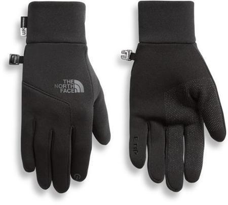 The North Face eTip Gloves - Black