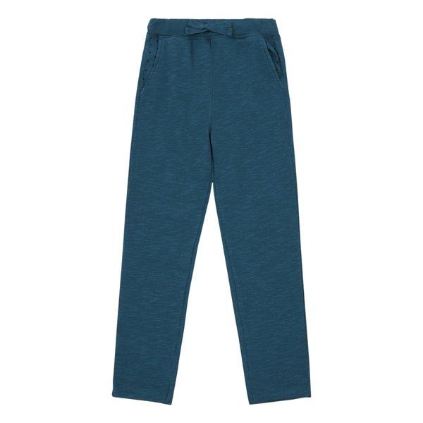 Kids Bonton Sweatpants - Blue