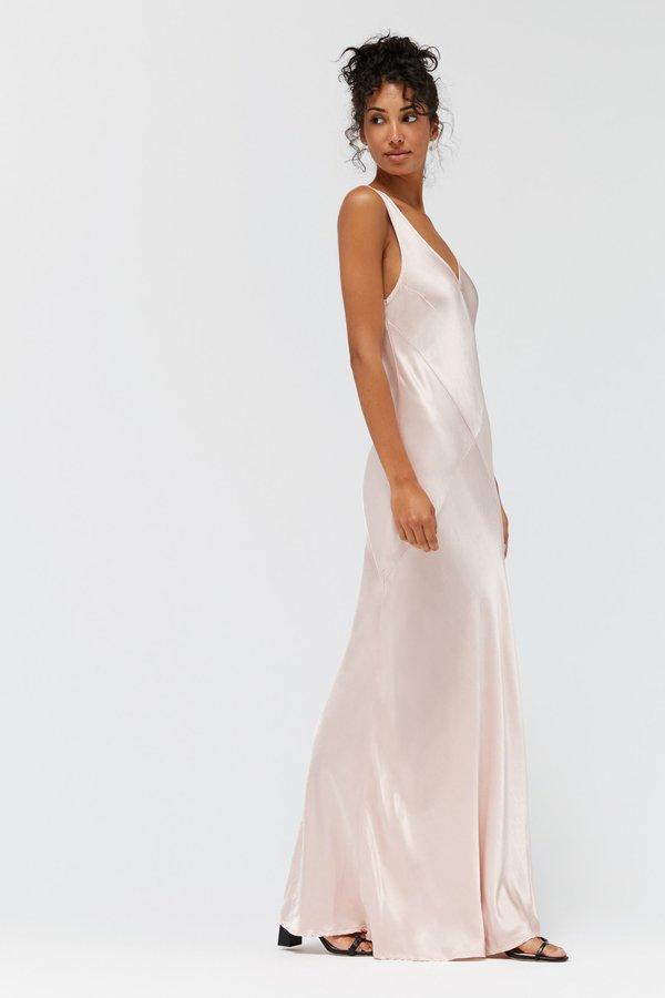 Lacausa Arden Dress - slipper