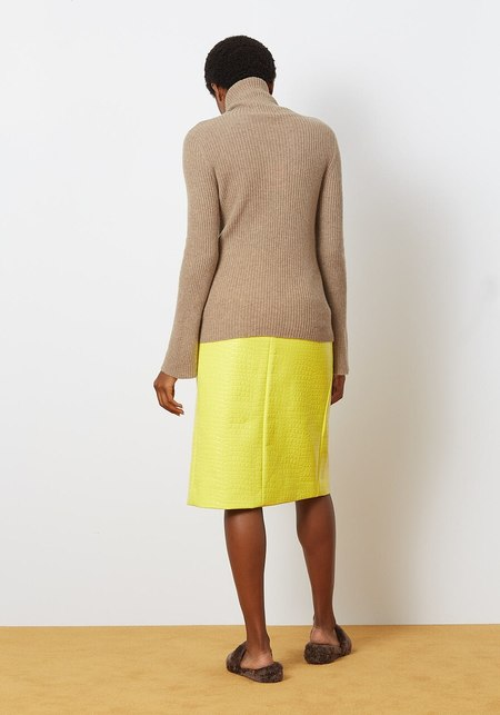 Demy Lee Demylee Bety Cashmere Sweater - Sable